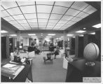 Renner Learning Resource Center in the mid-1970s