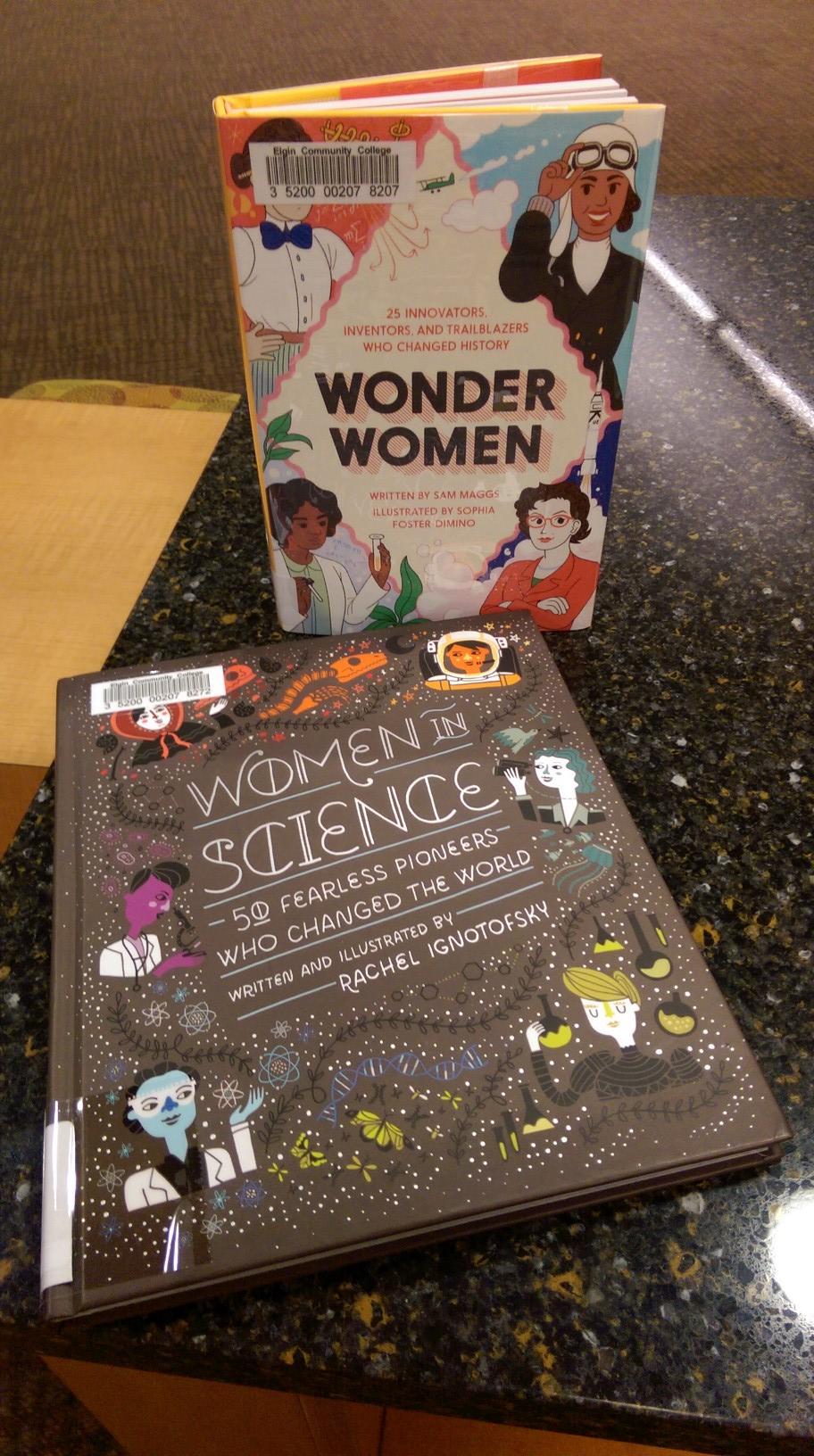 Womanbooks