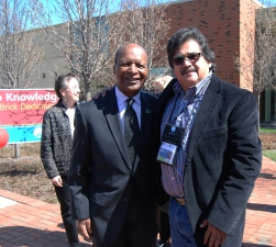 jesse white and armando trejo