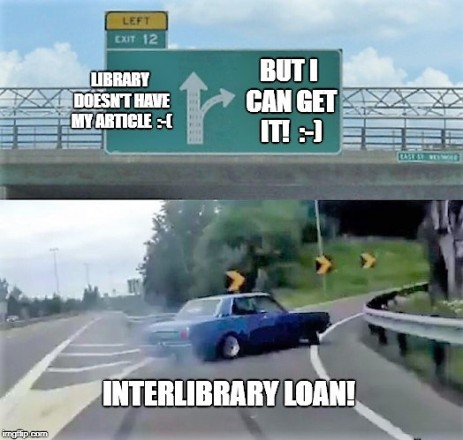 InterlibraryLoan