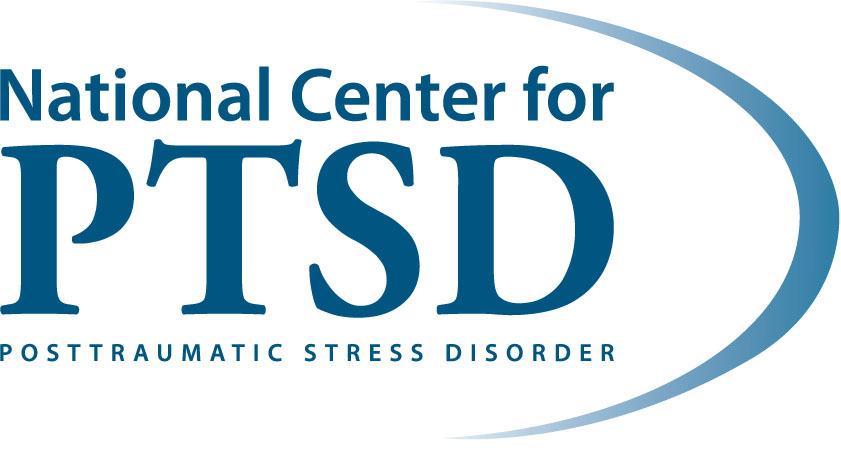 Logo for National Center for PTSD